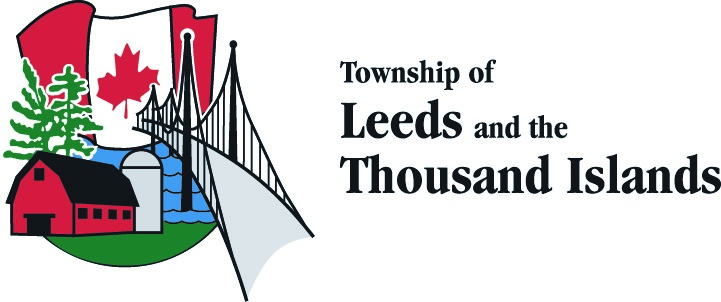 Township of Leeds and Thousand Islands Logo